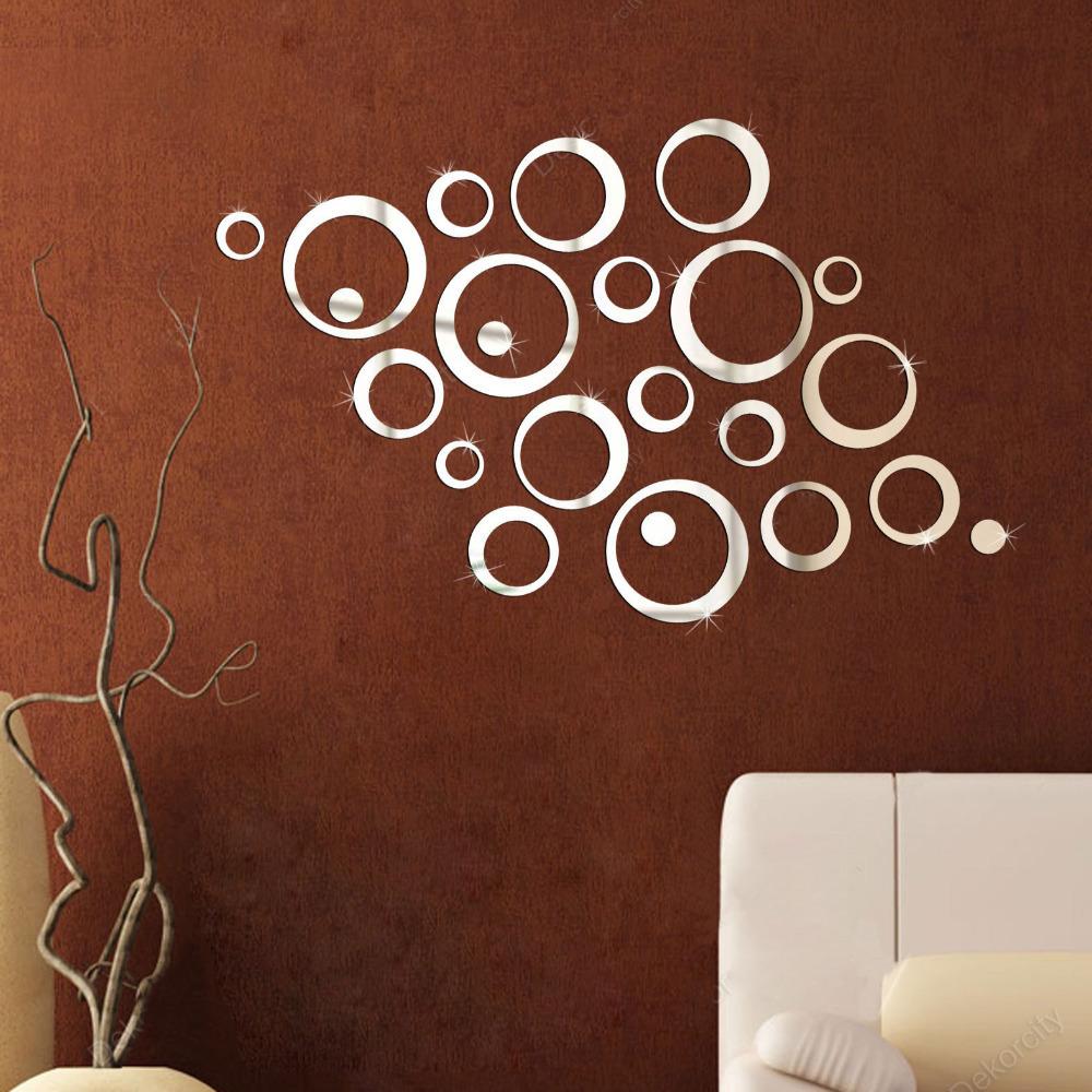 mirror stick mirror acrylic mirror sticker wall stickers wall mirror stickers tonka design digsdigs