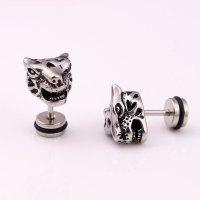 Online Kaufen Grohandel screw head earrings aus China ...