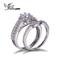Aliexpress.com : Buy JewelryPalace 925 Sterling Silver 2ct ...