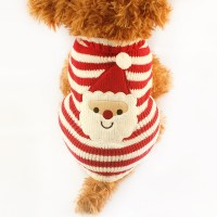 Knit Puppy Sweater - Cashmere Sweater England