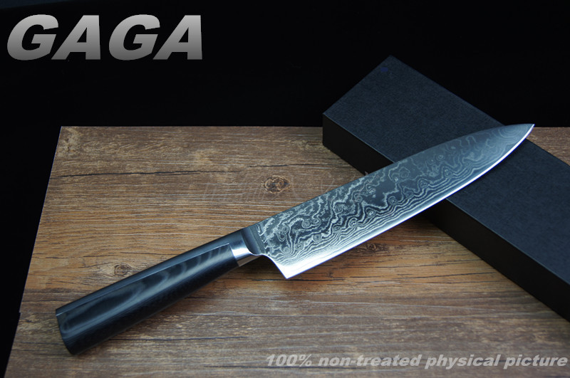 steel chef knife japanese kitchen knife layers japanese steel japanese kitchen knife damascus vg stainless steel gyutou knife
