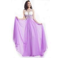 Popular Long Flowy Prom Dresses Train-Buy Cheap Long Flowy ...