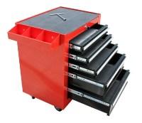 Compra rodillo de caja de herramientas online al por mayor