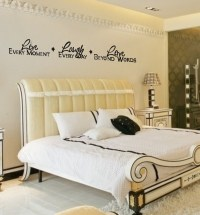 Removable Wall Decals Quotes. QuotesGram