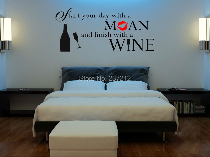 buy funny adult alcohol quotation wine wall sticker wall wine glass splash decals stickers high style wall decals wall