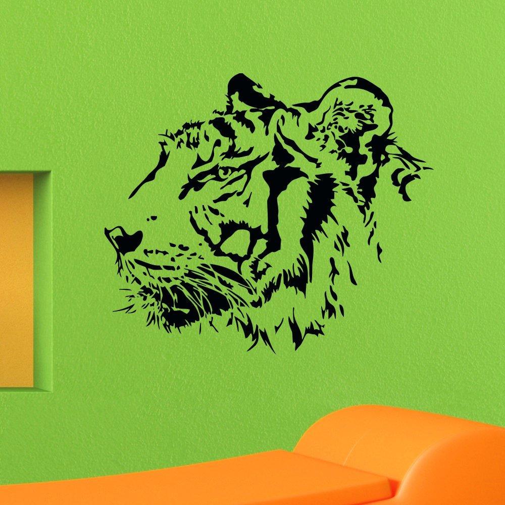 sticker wall decor home interior design art mural wall stickers butterfly design floral circle wall art sticker transfers ebay