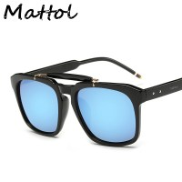 Online Kaufen Grohandel groe sonnenbrille aus China ...