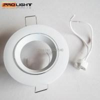 LED Ceiling lamp holder GU10/MR16 Lighting ceiling spot ...