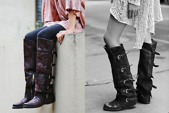 Top Quality Women39s Leather Boots Division Of Global Affairs