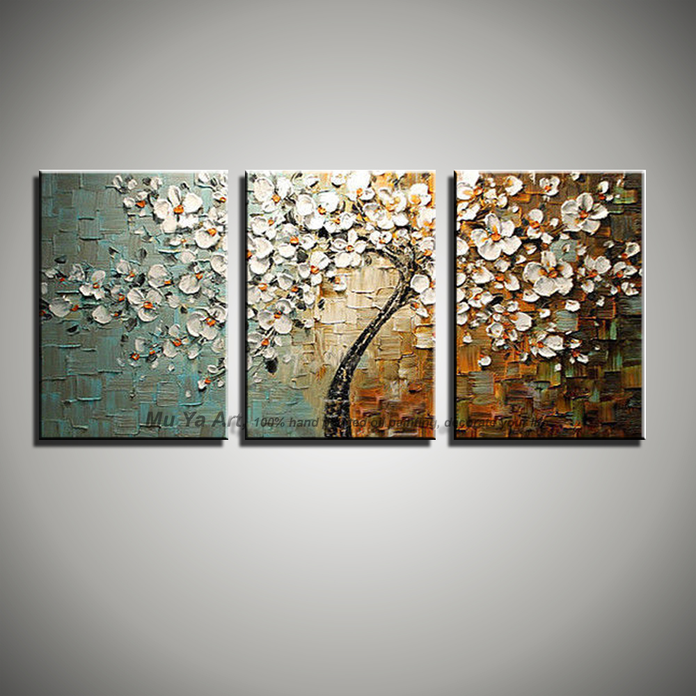 Aliexpress.com : Buy 3 piece wall art modern paintings