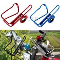 MTB mountain Bike Bicycle flat riser handle bar clamp ...