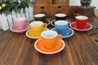 Online Buy Wholesale white espresso cups from China white ...