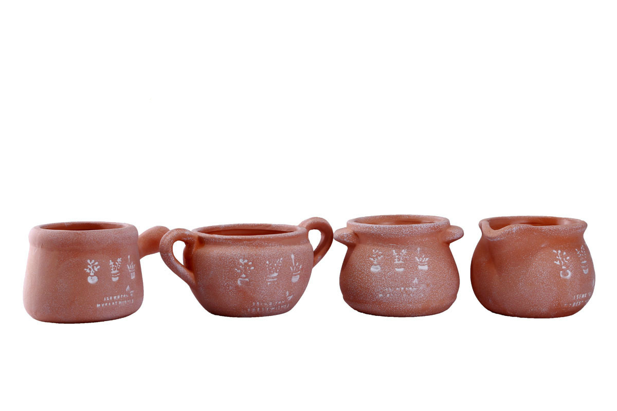 Mini Plant Pots Bulk Online Buy Wholesale Small Clay Flower Pots From China