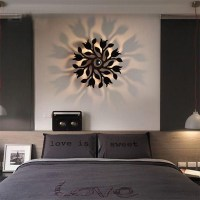 Modern Wall Lights For Living Room