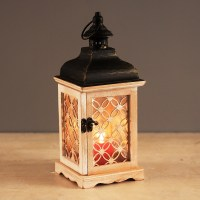Popular Wooden Hurricane Lanterns-Buy Cheap Wooden ...