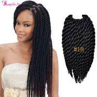 Crochet Braids Ombre Hair ~ wmperm.com for