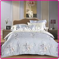 Spring Flower Bedding Set Comforter Cover Set Duvet/ Quilt ...