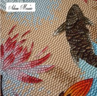 Popular Glass Mosaic Tiles for Crafts-Buy Cheap Glass ...