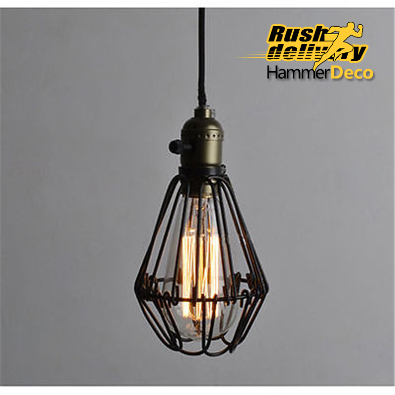 Led Pendant Light Fixtures Lowes Bulb Fixture Rustic