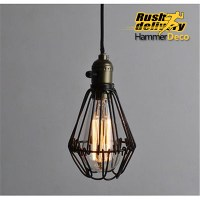 Led Pendant Light Fixtures Lowes Bulb Fixture Rustic ...