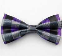 Accessories Bow Tie for Men Women Adjustable Check & Plaid ...