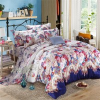 Unique Bedspreads And Comforters Cotton