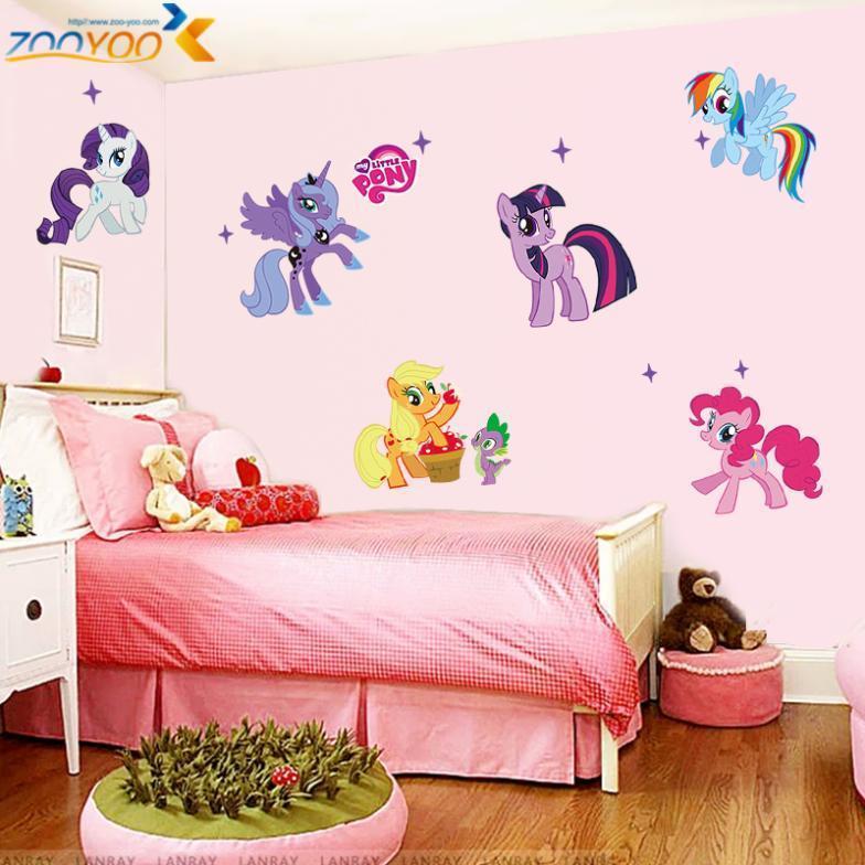 cartoon wall stickers kids rooms home decoration diy movie wall movie wall decals wall decal flying bike ambiance sticker