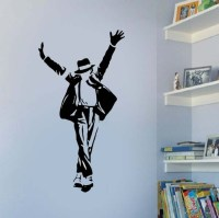 Modern Celebrity Silhouette Michael Jackso Jackson dance ...