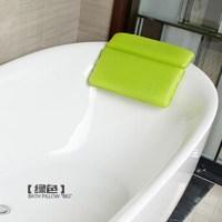 Spa Pillow For Bathtub. Spa Bath Bathtub Pillow Bathroom ...