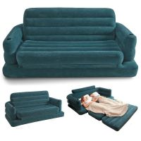 Free shipping Inflatable Sofa Bed Couch Intex Furniture ...