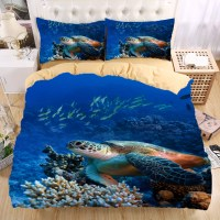 Sea Turtle Bedding Promotion-Shop for Promotional Sea ...
