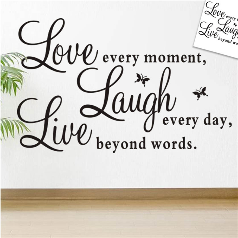 word home decor love wall art sticker wall decals wallstickers vinyl vine tree large wall decals stickers appliques home decor
