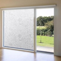 Popular Static Cling Window Film Privacy