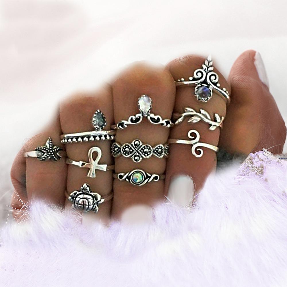 amethyst opal ring opal wedding ring sets Sterling Silver Amethyst Diamond Opal Engagement Ring Opal Heart Diamond Wedding Ring Diamond Amethyst Heart Opal Ring Amethyst Ring