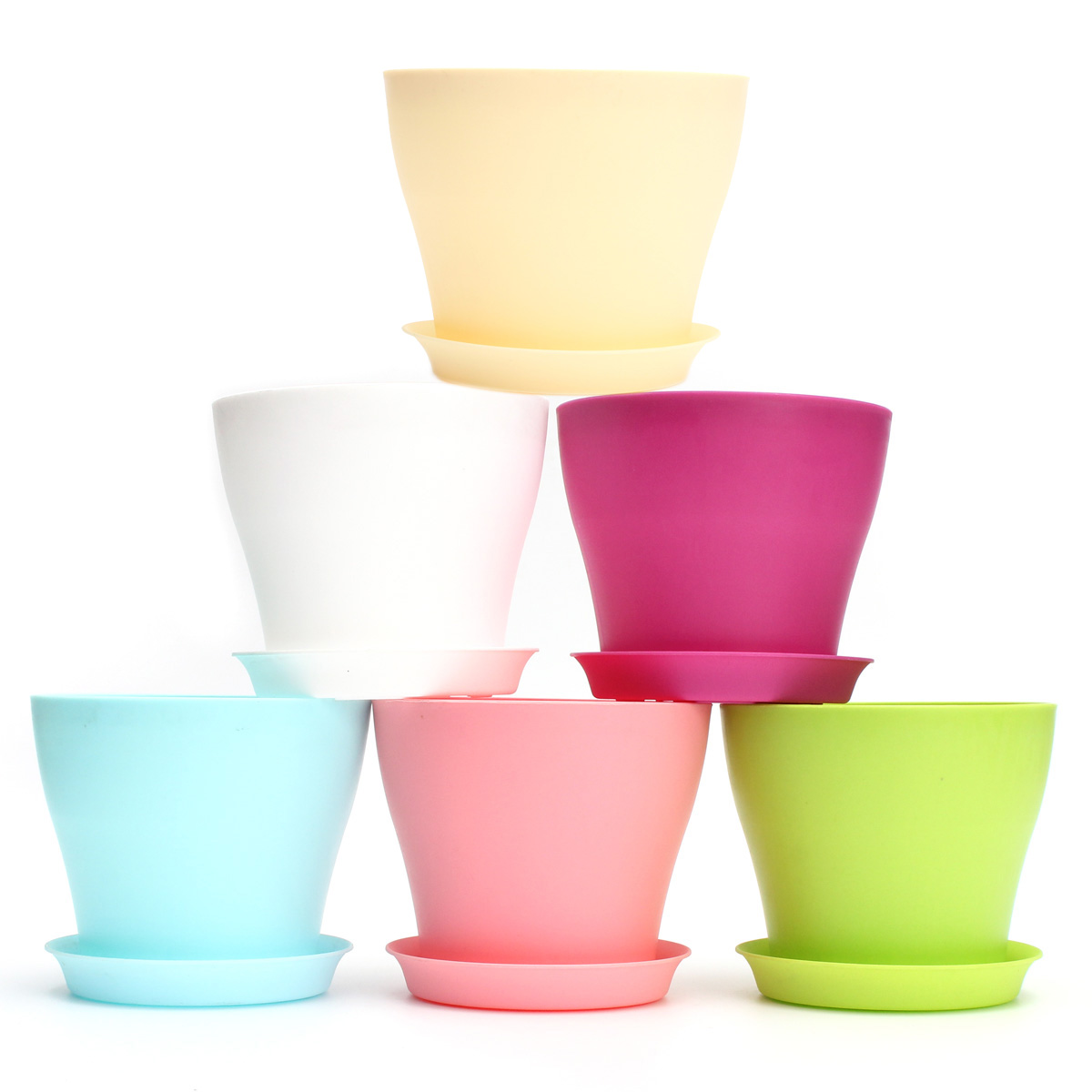 Mini Plant Pots Bulk Online Buy Wholesale Plant Pot Saucers From China Plant