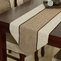 Coffee Table Runner Promotion-Shop for Promotional Coffee ...