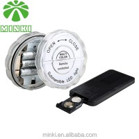 Remote Control Battery Operated Submersible Led Lights ...