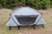 Folding Off Ground Camping Bed Tent High Quality Camping ...