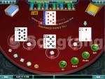 Line Poker Software