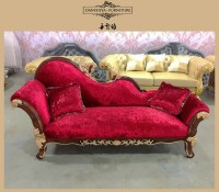 Wedding Furniture For Bride And Groom,Red Velvet Living ...