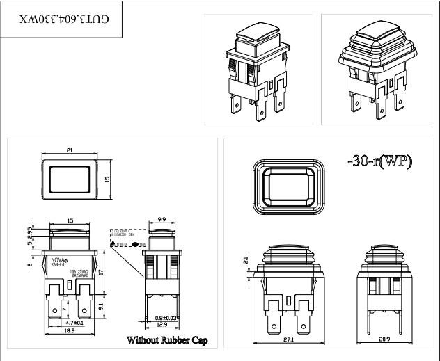 Fine Push Button Switch Auto Electrical Wiring Diagram Wiring Digital Resources Bocepslowmaporg