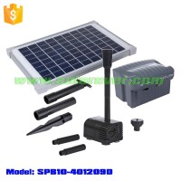 Submersible Pumps Solar Powered Pumps Solar Power