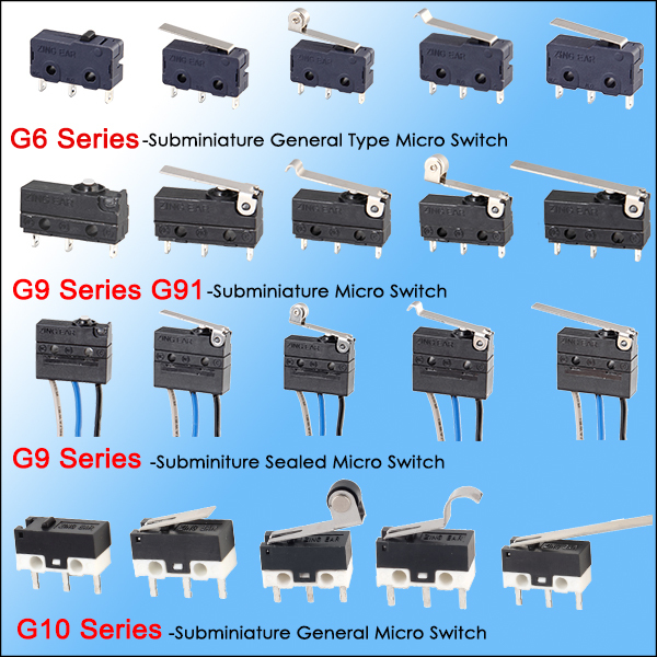 China Customized Greetech G3 Bottom Wire Leads Pin Plunger M3