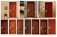Beautiful Hot Sale Inside Modern Wood Door Designs Teak ...