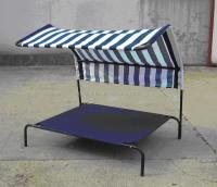 Metal Format Folding Dog Bed - Buy Folding Dog Bed,Folding ...