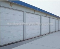 Beautiful design used garage doors sale, View Beautiful