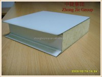 Prefabricated Structural Insulated Eps Wall Panel--- House ...