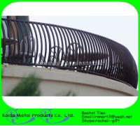 Simple Balcony Railing Designs | Joy Studio Design Gallery ...