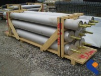Commercial Steel Pipe Roughness