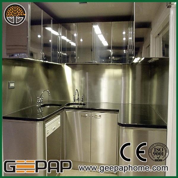 modern design kitchen cabinet stainless steel wire mesh kitchen modern kitchen design kitchen cabinet price kitchen cupboard wooden
